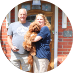 Southbourne Holiday Lets Owners Ginny and Nigel