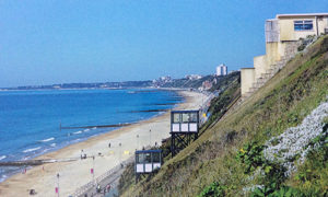 Southbourne Holiday Lets Southbourne Beach Lifts