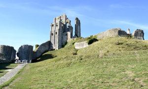 Southbourne Holiday Lets visit Corfe Castle