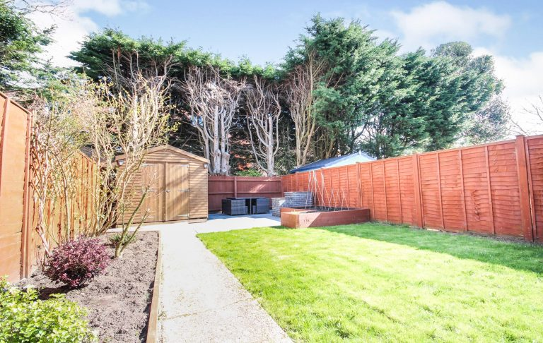 garden stourcliffe